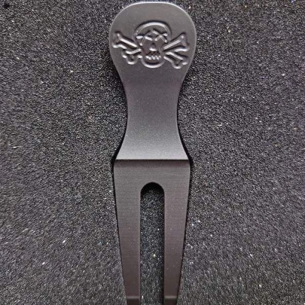 Bettinardi Poison Blackout Divot Tool