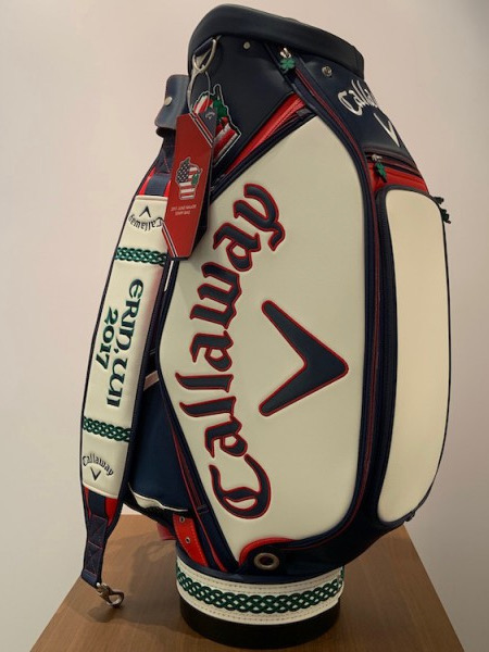 Callaway June major Staff Bag 2017
