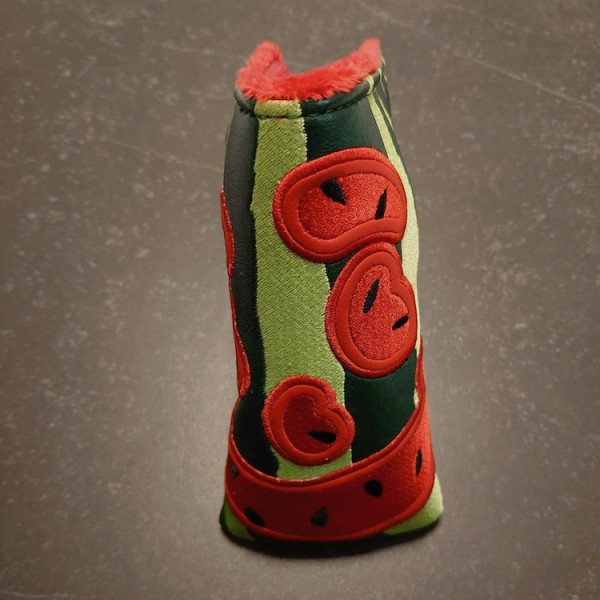 Bettinardi Kool-Aid Watermelon - Headcover Blade