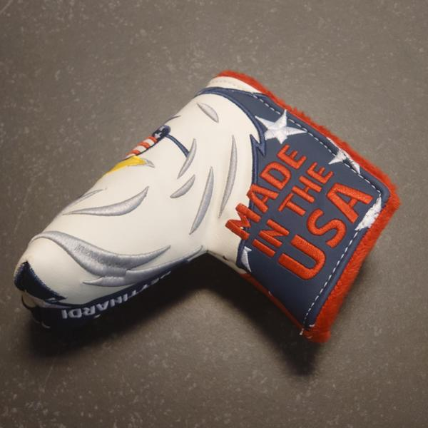 Bettinardi 'American Eagle - headcover blade