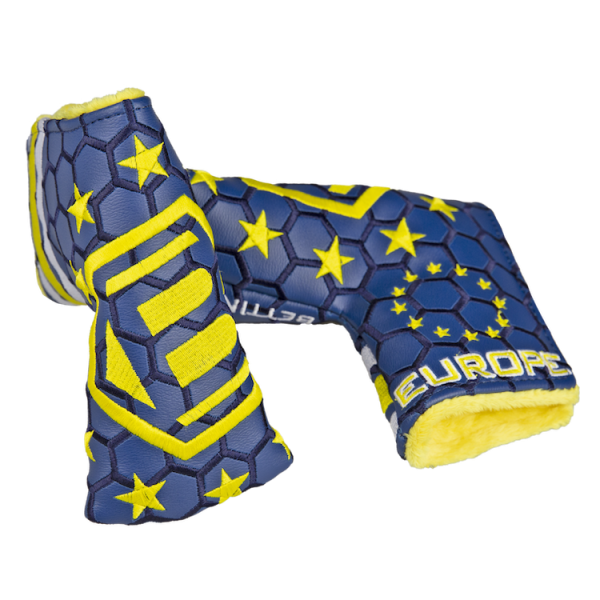 Bettinardi Ryder Cup Europe - Headcover Blade