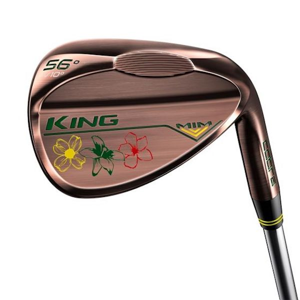 Cobra KING MIM LE -Augusta themed
