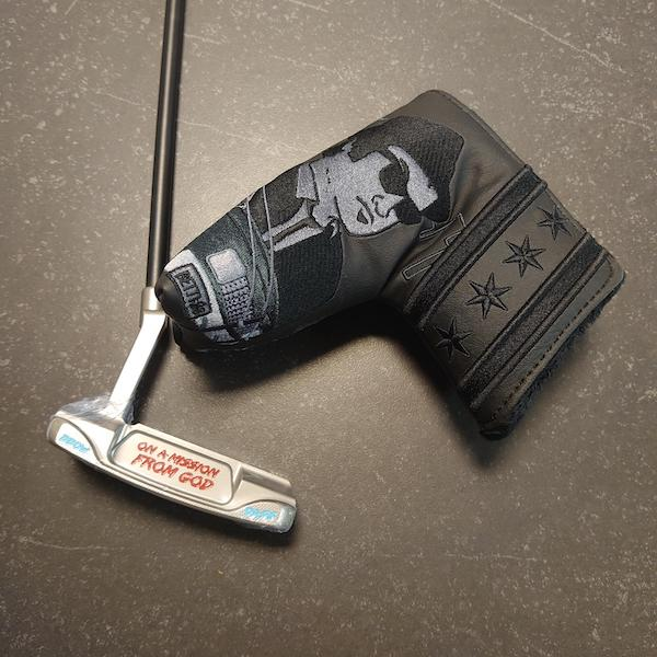 Bettinardi 1 of 13 dass Blues brothers - putter