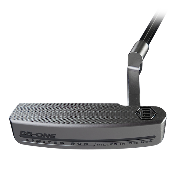 Bettinardi BB1 Limited Blackout - Putter