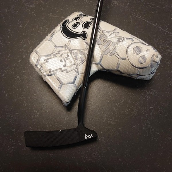 Bettinardi FCB DASS HIVE - ONE OFF DESIGN - putter