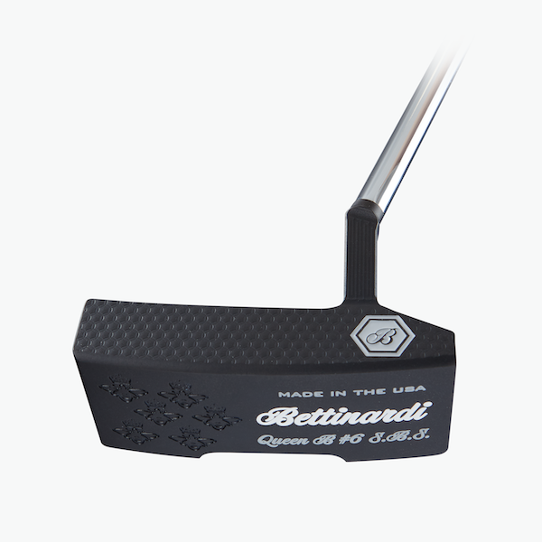 Bettinardi Limited Queen B 6 SBS - putter