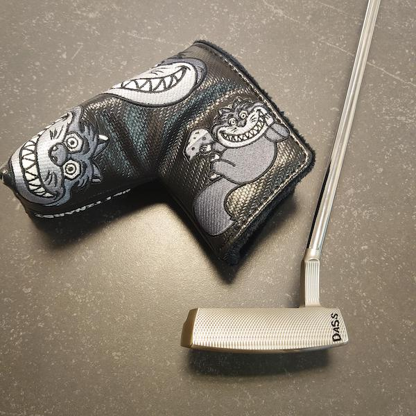 Bettinardi One of fat cat dass - putter