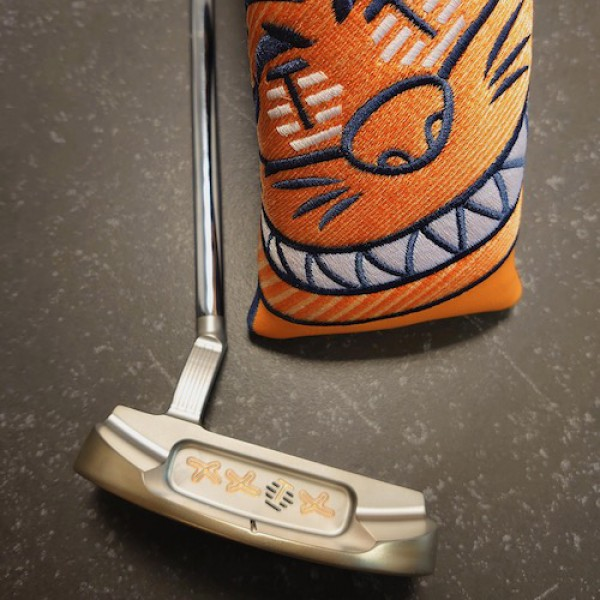 Bettinardi Tour HIVE QB10 DASS FaT Cat - Putter